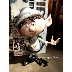 American character Life Size Figure 170cm