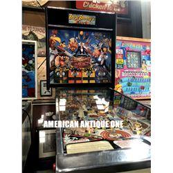 1990 Bucks Bunny's Birthday / Rooney Tunes Pinball Machine World Limited 2250