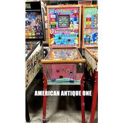Twist Bingo Machine Vintage