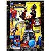 Image 1 : Hulk Buster 2017 83 cm Avengers Infinity War / Playset