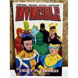 American comic / INVINCIBLE