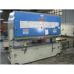 ALLSTEEL PRESS BRAKE 70 10 sn222 70 TONS 220v 3ph