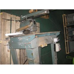 DEWALT RADIAL ARM SAW 203800