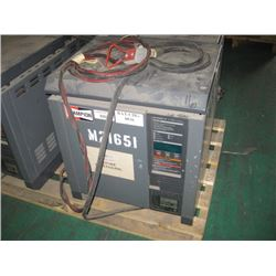 GNB 24 VOLT 3ph ELECTRIC CHARGER