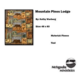 Mountain Pines Lodge