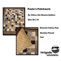 Paula's Patchwork