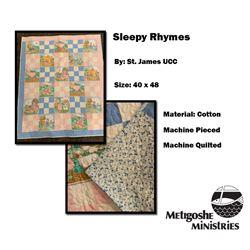 Sleepy Rhymes