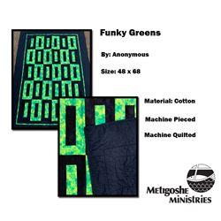 Funky Greens