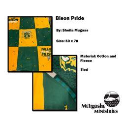 Bison Pride