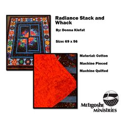Radiance Stack and Whack