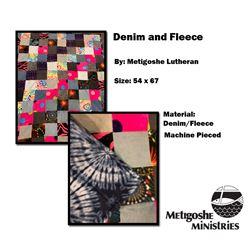 Denim and Fleece