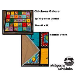 Chicken Galore