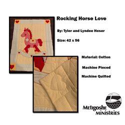 Rocking Horse Love
