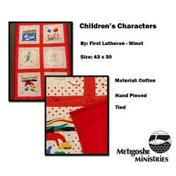 Children's Characters