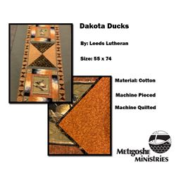 Dakota Ducks