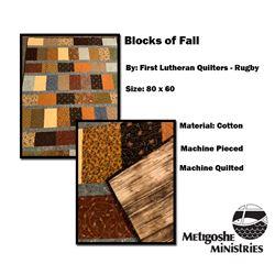 Blocks of Fall