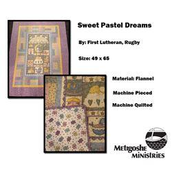 Sweet Pastel Dreams