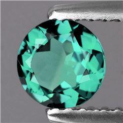 Natural Paraiba Blue Green Apatite (Flawless-VVS)