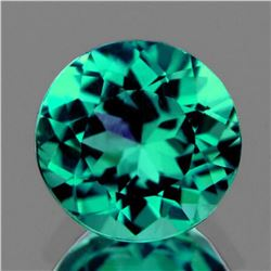 Natural Paraiba Blue Green Apatite (VVS)