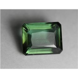 Natural Green Amethyst 21.50 Carats