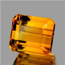 Natural AAA Golden Yellow Beryl 'Heliodor' - Flawless