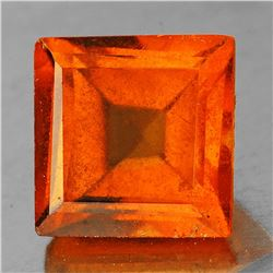Natural Cinnamon Orange Hessonite Garnet