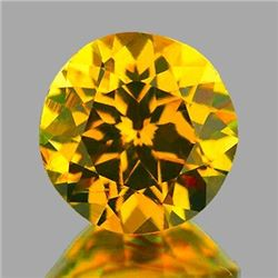 Natural AAA Golden Yellow Beryl 'Heliodor' - Flawless