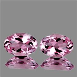 NATURAL SPARKLING PINK TOURMALINE [VS]