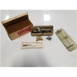 Vintage Gun Powder Reloading Scale