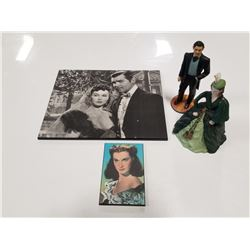 Gone with the Wind Collectibles Lot
