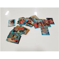 1971 Partridge Family Collector Cards/Puzzle