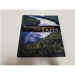 """""""Traditions Through the Tress: Weyerhaeuser's First 100 Years"""" Rare Photo History Book"""
