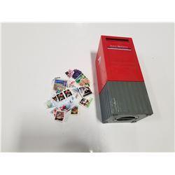 Canada Post Coin Bank Mailbox