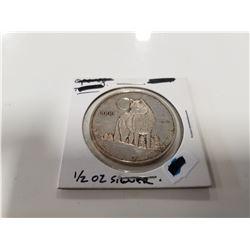 2006 Canada Silver Dollar