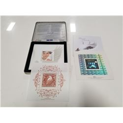Canada Post 1999-2000 Millennial Collector Stamp Set