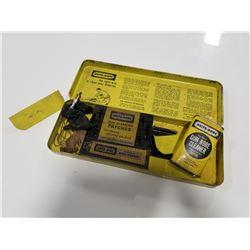 Vintage Brite-Bore Gun Cleaning Kit