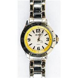 Gents - Quartz Watch Large Dial