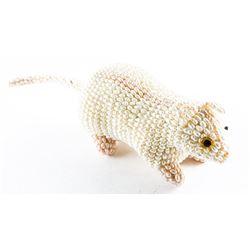 Handmade - Pearl Mouse