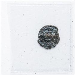 Ancient Bronze Roman Coin 'Valens' 364-378 CE
