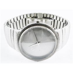 DIOR Unisex Watch with Expansion Band