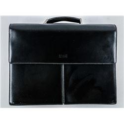 Gents Black Executive Briefcase