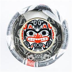 RCM - New Release 2020 'Bill Reid' Coloured  Special Wrap Roll - 25 x 2.00 each. LE  Worldwide