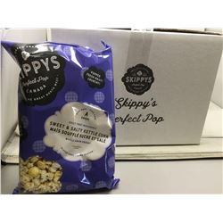 Skippy's Sweet & Salty Kettle Corn