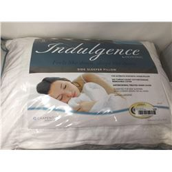 Indulgence Side Sleeper Pillow