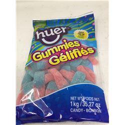 Huer Gummies