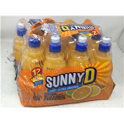 Sunny D Original (11 x 510ml)