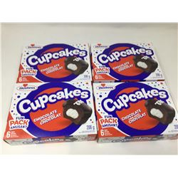Hostess Cupcakes-Chocolate (4 x 6)
