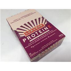 Larabar Protein- Almond Butter Chocolate Brownie (12 x 52g)