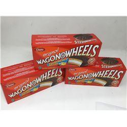 Dare Original Wagon Wheels (3 x 9)