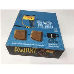 Awake Caffeine Bars (12 x 30g)